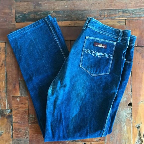 e7bbbfb8 Jordache Other - Vintage Men's Jordache Jeans Denim Straight Leg